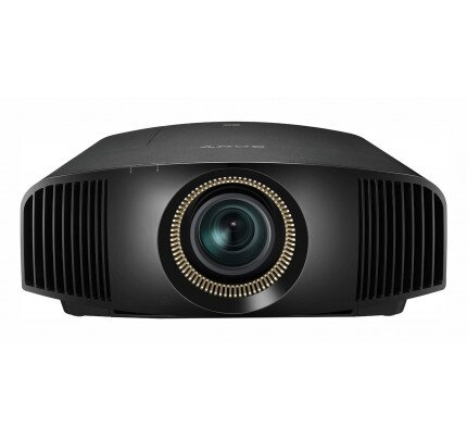 Sony Compact 4K Home Theater Projector