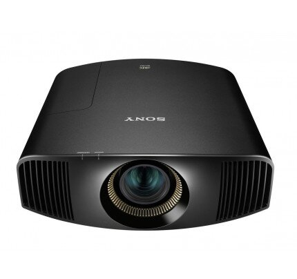 Sony Compact 4K Home Theater Projector - VPL-VW350ES