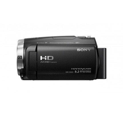 Sony CX675 Handycam with Exmor R CMOS Sensor