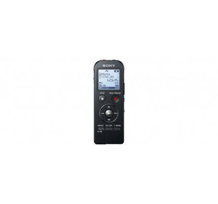 Sony Digital Voice Recorder with Built-in USB
