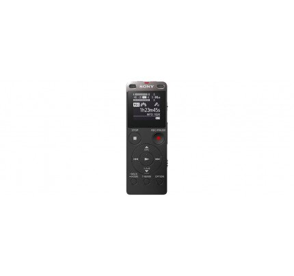 Sony Digital Voice Recorder with Built-in USB - ICD-UX560