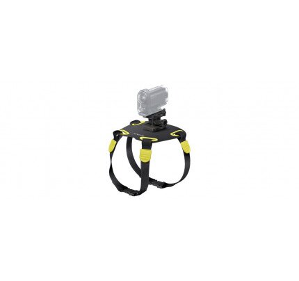 Sony Dog Harness For Action Cam