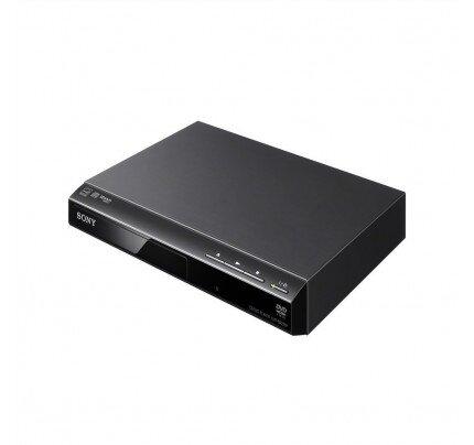 Sony DVD Player - DVP-SR210P