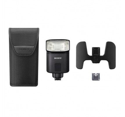 Sony External Flash For Multi Interface Shoe