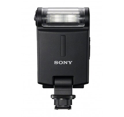 Sony F20M External Flash For Multi-Interface Shoe