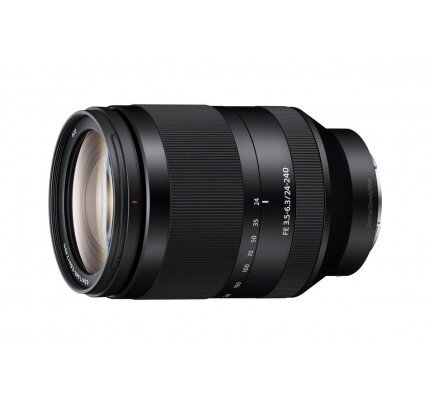 Sony FE 24-240mm F3.5-6.3 OSS Digital Camera Lens