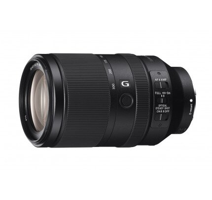Sony FE 70-300mm F4.5-5.6 G OSS Digital Camera Lens
