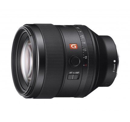 Sony FE 85 mm F1.4 GM Digital Camera Lens