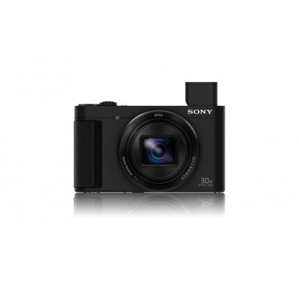 Sony HX80 Compact Camera with 30x Optical Zoom