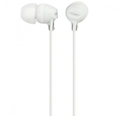 Sony EX15LP / 15AP In-Ear Headphone