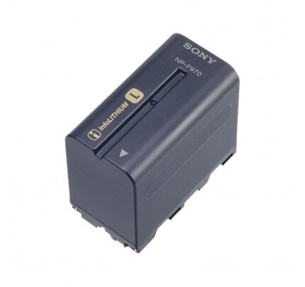 Sony L-Series Rechargeable Battery Pack