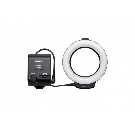 Sony LED Ring Light
