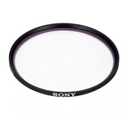 Sony Multi-Coated (MC) Protective Filter - 77mm