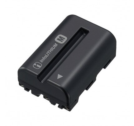 Sony NP-FM500H M-Series Rechargeable Battery Pack