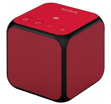 Sony Portable Wireless BLUETOOTH Speaker - SRS-X11
