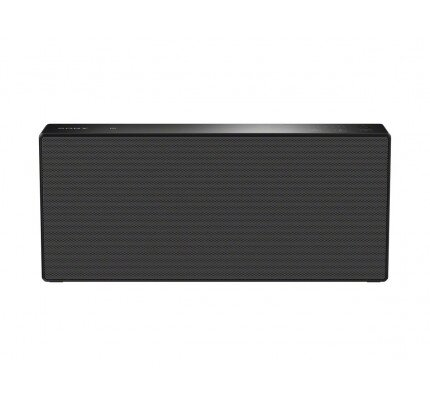 Sony Portable Wireless Speaker with Wi-Fi/Bluetooth