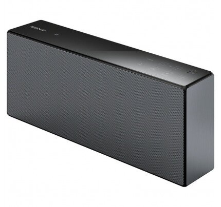 Sony Portable Wireless BLUETOOTH/Wi-Fi Speaker - SRS-X77