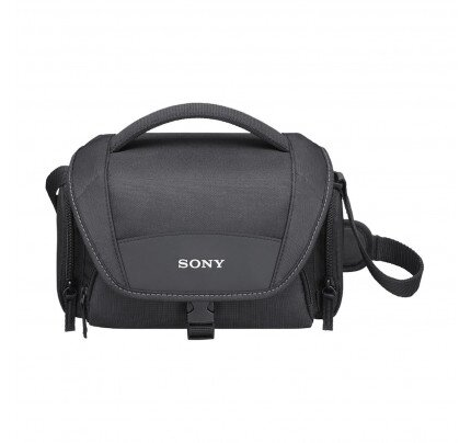 Sony Protective Carrying Case