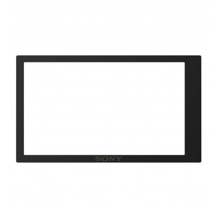 Sony Screen Protect Semi-Hard Sheet For ILCE-6000