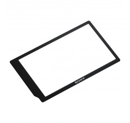 Sony Screen Protector