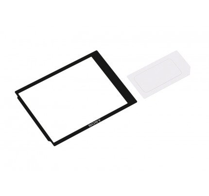 Sony Screen Protector for α99