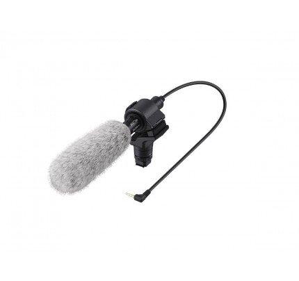 Sony Shotgun Microphone