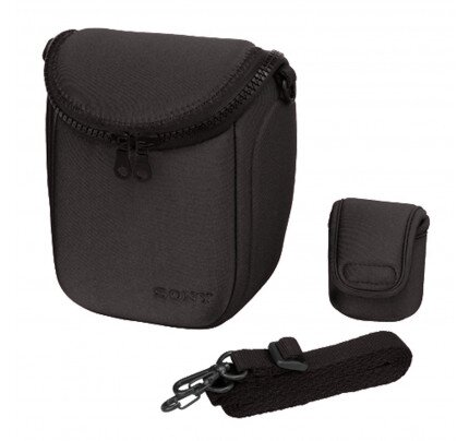 Sony Soft Carrying Case - LCS-BBF