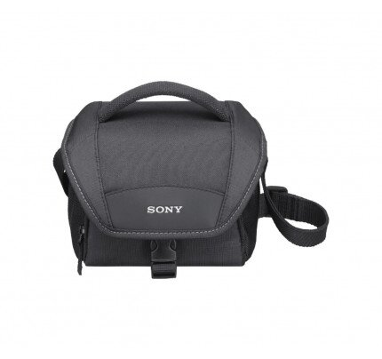 Sony Soft Carrying Case For Camcorder