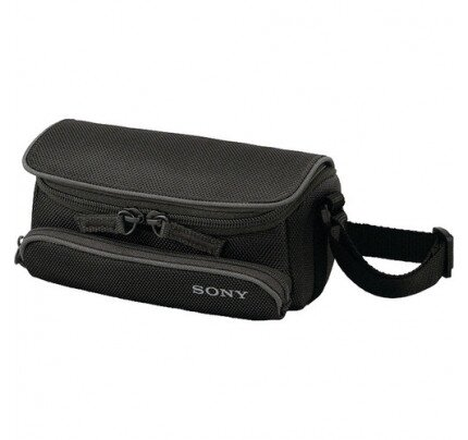 Sony Soft Carrying Case For Handycam