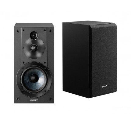 Sony Stereo Bookshelf Speaker - SS-CS5