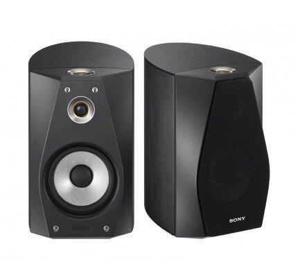 Sony Stereo Bookshelf Speaker - SSHA3/B