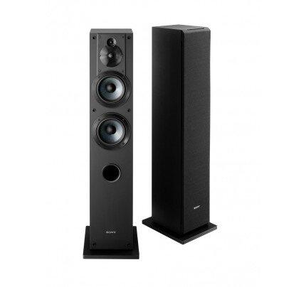 Sony Stereo Floor-Standing Speaker Package