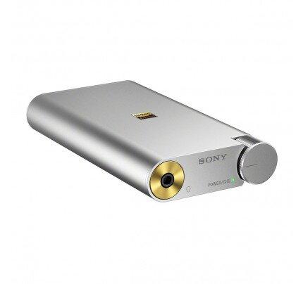 Sony USB DAC Headphone Amplifier - PHA-1A