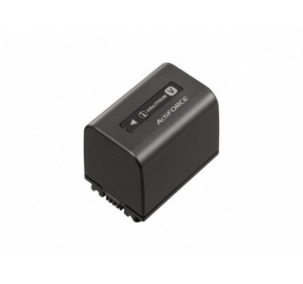 Sony V-Series Rechargeable Battery Pack - 1960 mAh