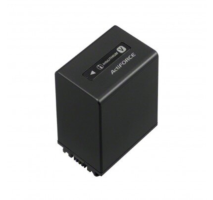 Sony V-Series Rechargeable Battery Pack - 3,410 mAh