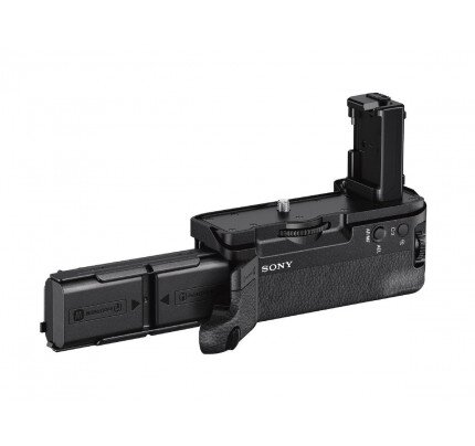 Sony Vertical Camera Grip for α7 II, α7R II, and α7S II