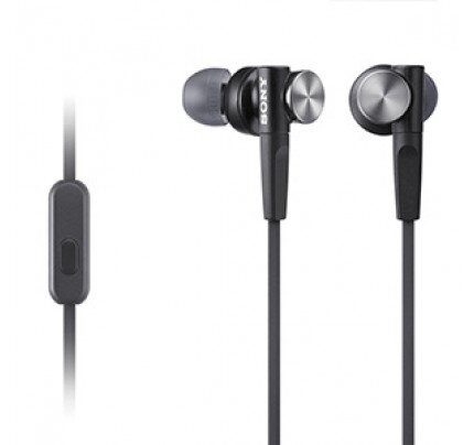 Sony XB50AP EXTRA BASS In-Ear Headphone
