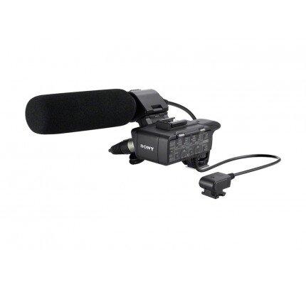 Sony XLR Adapter Kit Microphone