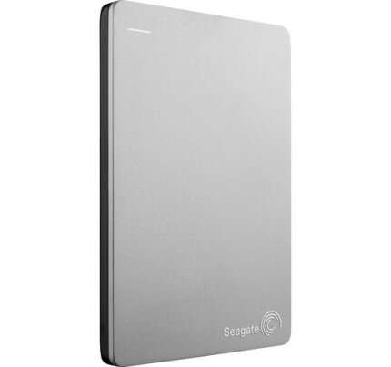 Seagate Backup Plus Slim Portable Drive for Mac