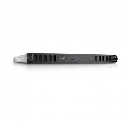 Seagate Business Storage 8-Bay Rackmount NAS