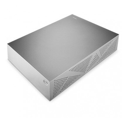 Seagate Backup Plus Desktop Drive for Mac