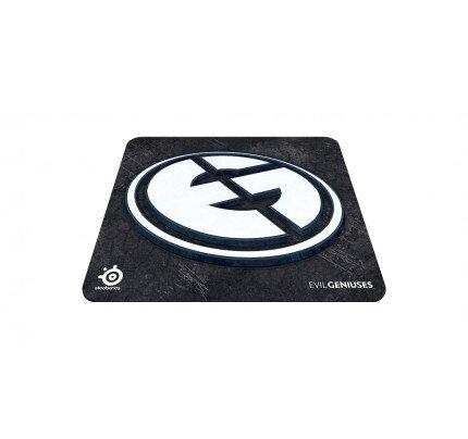 SteelSeries QcK + Evil Geniuses Edition MousePad