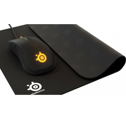 SteelSeries QcK Gaming Mousepad