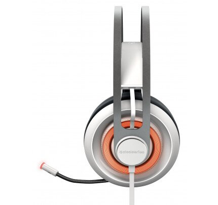 SteelSeries Siberia 650 Gaming Headset