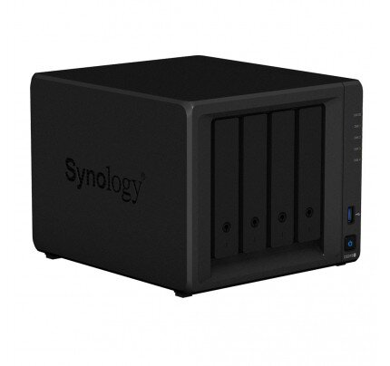 Synology DiskStation DS918+ NAS