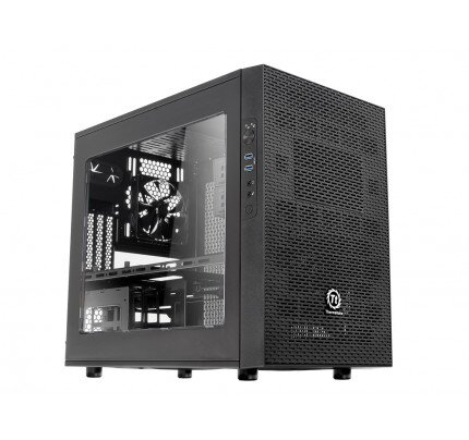 Thermaltake Core X1 ITX Cube Chassis