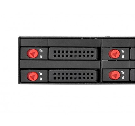 Thermaltake Max 2504 SATA HDD Rack