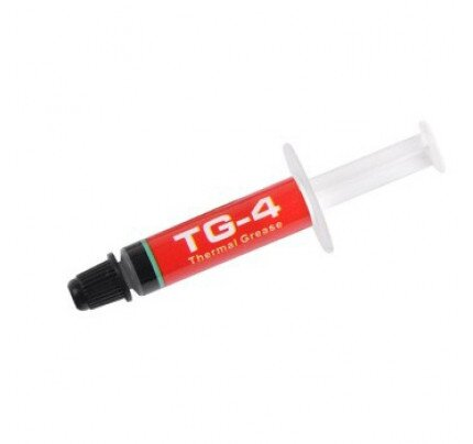 Thermaltake TG-4 Thermal Grease