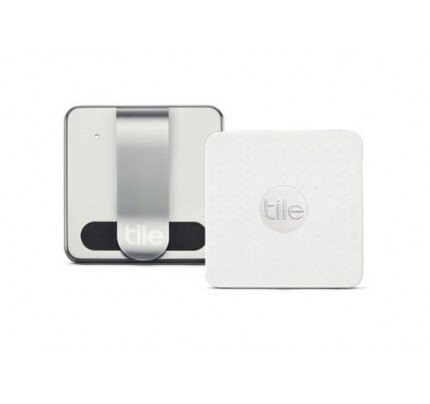 Tile Slim Money Clip