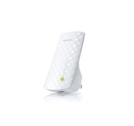 TP-Link AC750 Wi-Fi Range Extender - RE200